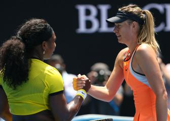Sharapova ready to