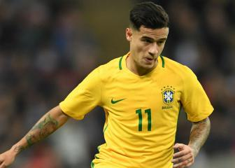 Coutinho tips Salah and Neymar to shine in Russia