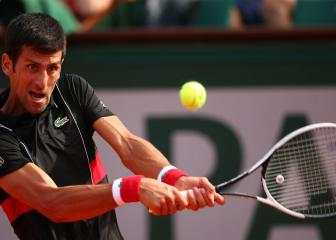 Djokovic cruises into record 12th Roland Garros quarter-final