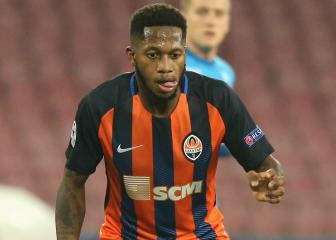 Tite backs Man Utd's Fred pursuit ahead of reported medical