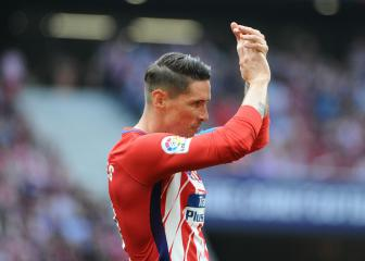 Torres to confirm future in next fortnight, says father