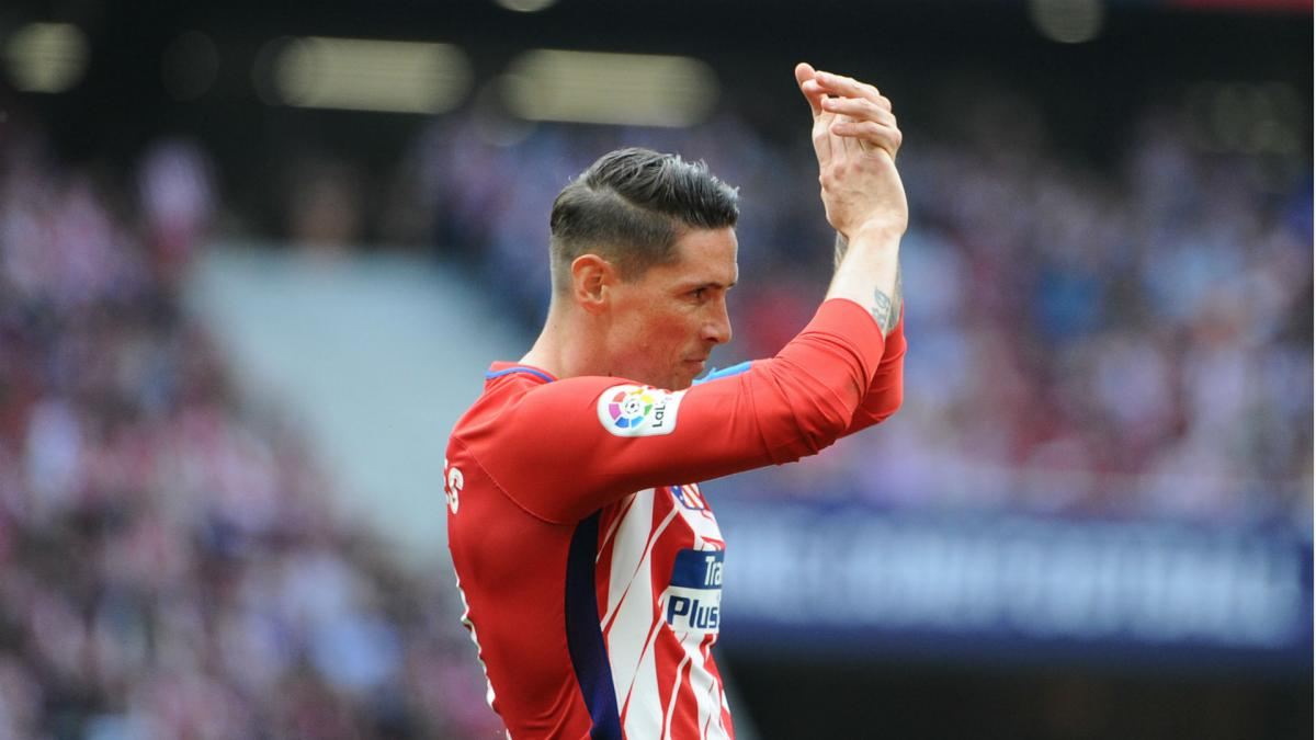 Torres to decide future in next fortnight, says father