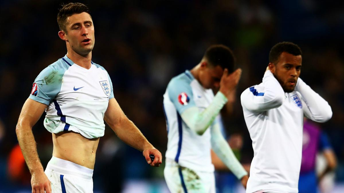 Talented England stars struggle tactically, suggests Del Bosque