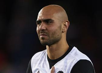 Zaza frustrated by Valencia exit rumours
