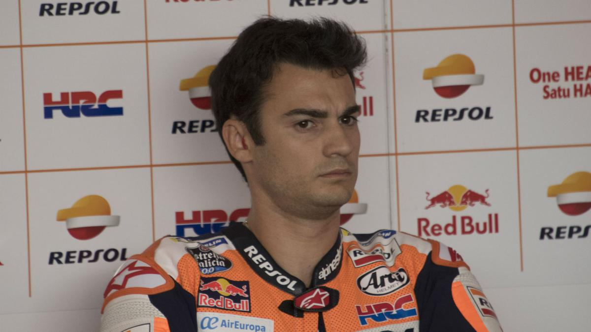 Pedrosa to end 18-year association with Honda