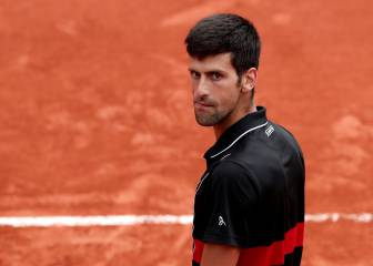 Beaten Djokovic says he may skip Wimbledon