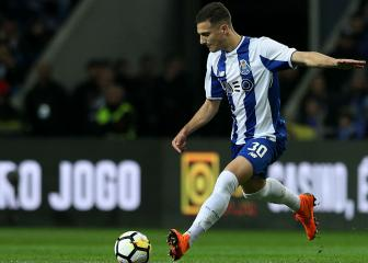 Mourinho: Dalot is Europe's best full-back in his age group