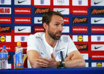England have racism plan but walk-off unlikely - Southgate
