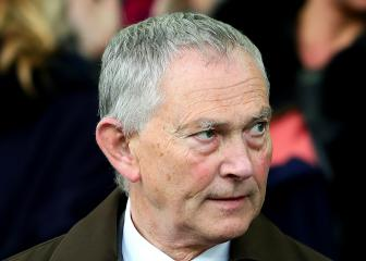 Scudamore to stand down from Premier League role
