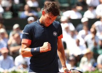 Third time the charm as Thiem books first grand slam final