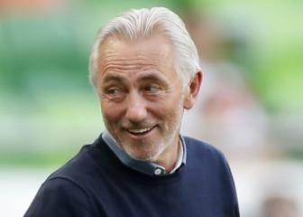 The players are tired, admits Australia coach Van Marwijk