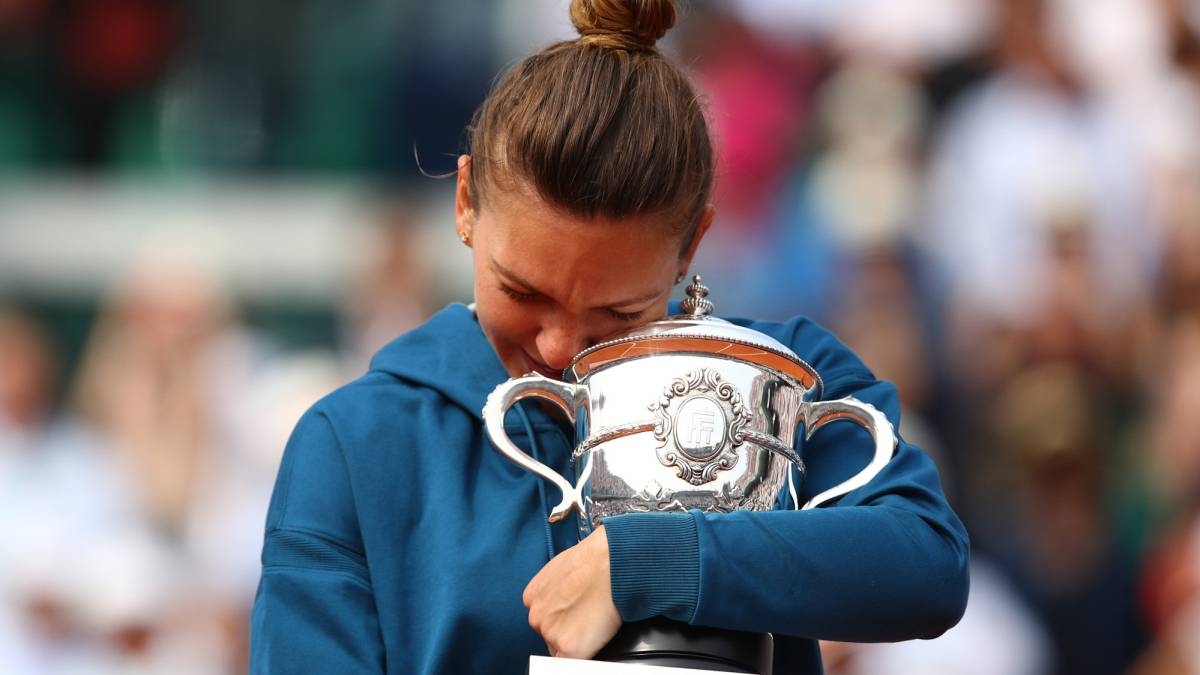 Halep beats Stephens to win 2018 French Open final: live stream