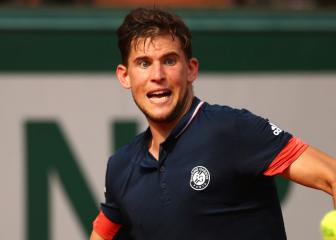 Nadal backs Thiem for future French Open glory