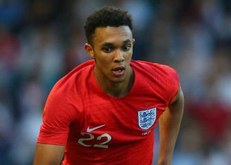Madrid defeat nearly broke my heart - Alexander-Arnold