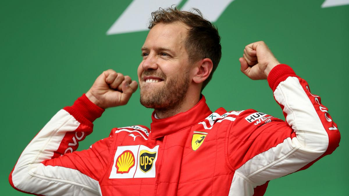 Not all World Cup games will be exciting - Vettel hits out at 'short-sighted' F1 critics