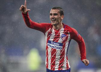 Griezmann is staying in Spain, that much is clear – Deschamps