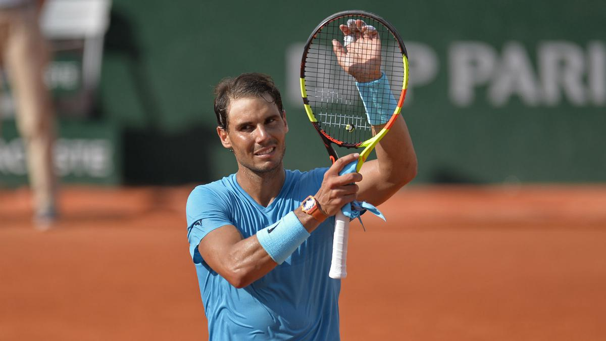 Federer\'s blueprint and reducing injury risk – why skipping the grass season could suit Nadal
