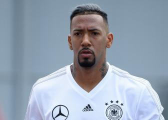 Bayern Munich open to Boateng offers