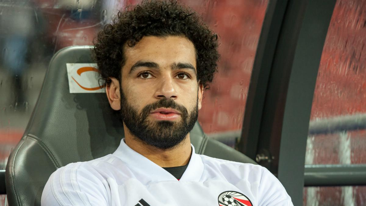 Mido hopeful over Salah availability
