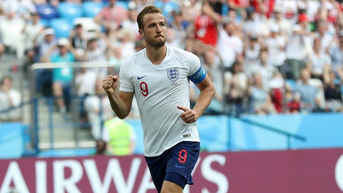 94c07212746 Harry Kane wins World Cup 2018 top scorer: Golden Boot - AS.com