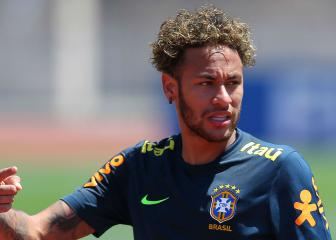 Neymar: I'm not worth world-record €222m