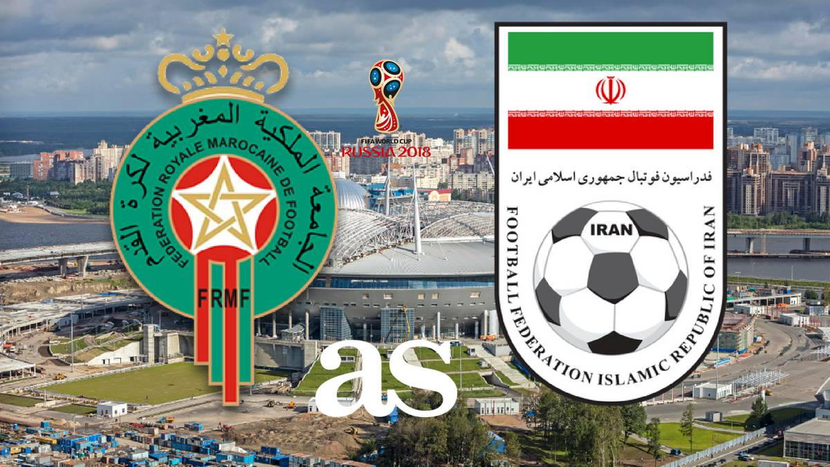 Morocco - Iran, how and where to watch: times, TV, online