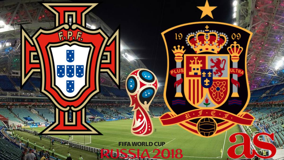 Guide to watching Portugal v Spain