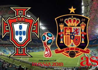 Portugal vs Spain: how and where to watch