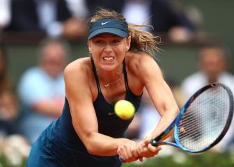 Sharapova and Keys withdraw from Birmingham Classic