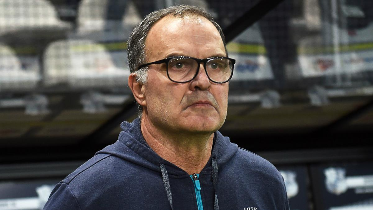 Leeds United confirm Bielsa as new boss