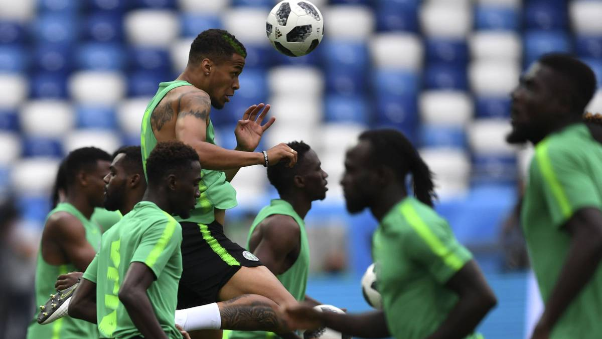 Croatia - Nigeria, how and where to watch: times, TV, online