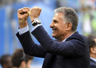 Queiroz warns Spain: