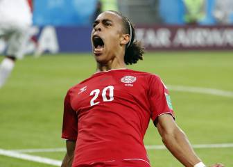 Peru fail to take chances, hit with killer blow by Poulsen