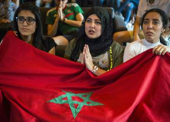 Morocco King Mohammed VI orders country to bid for 2030 World Cup