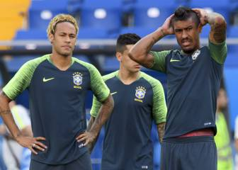 Brazil vs Switzerland: how and where to watch