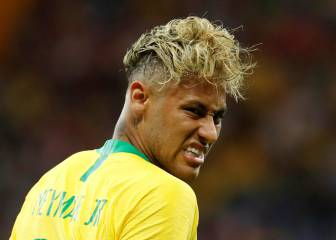 Coutinho had a blast but Brazil not loving Sommer