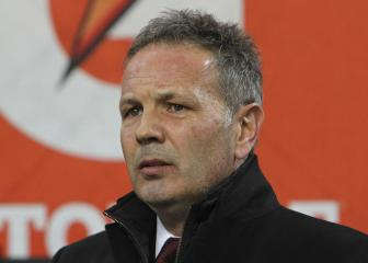 Crisis club Sporting Clube appoint Mihajlovic