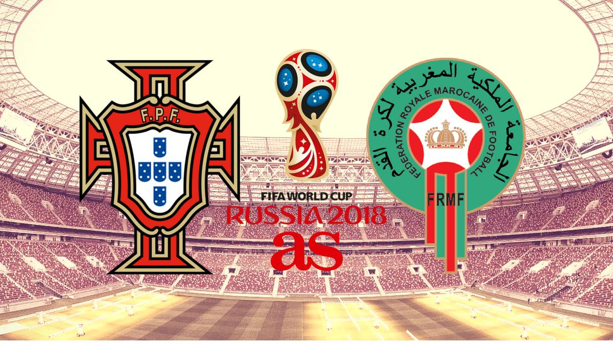 Portugal - Morocco: how and where to watch: times, TV, online
