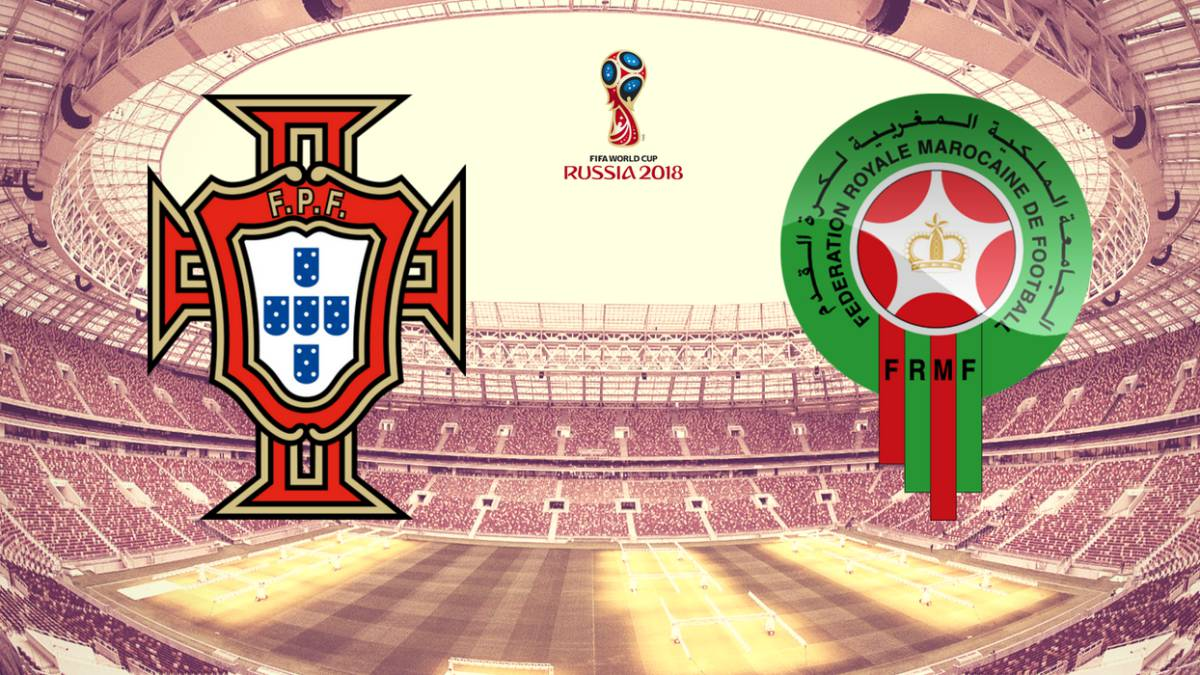 Portugal v Morocco: how and where to watch: times, TV, online