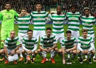Champions League qualifying draw: Celtic travel to Armenia, Ajax face Sturm Graz