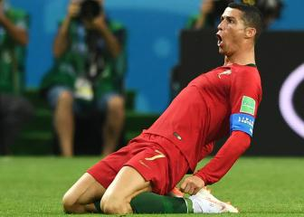 We must make Ronaldo less exceptional, says Morocco boss Renard
