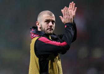 Wilshere confirms Arsenal exit