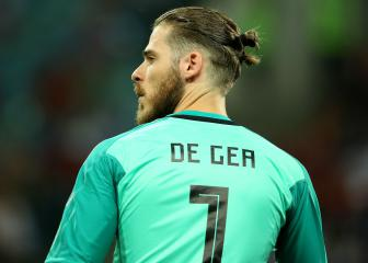 De Gea has to bounce back from Cristiano shocker - Bosnich