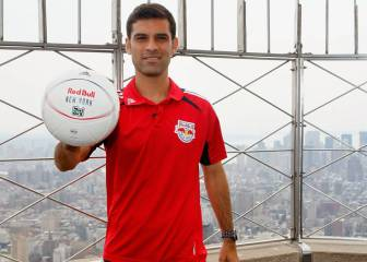 db6c837d1 Mexico s Rafa Márquez banned from using American products - AS.com
