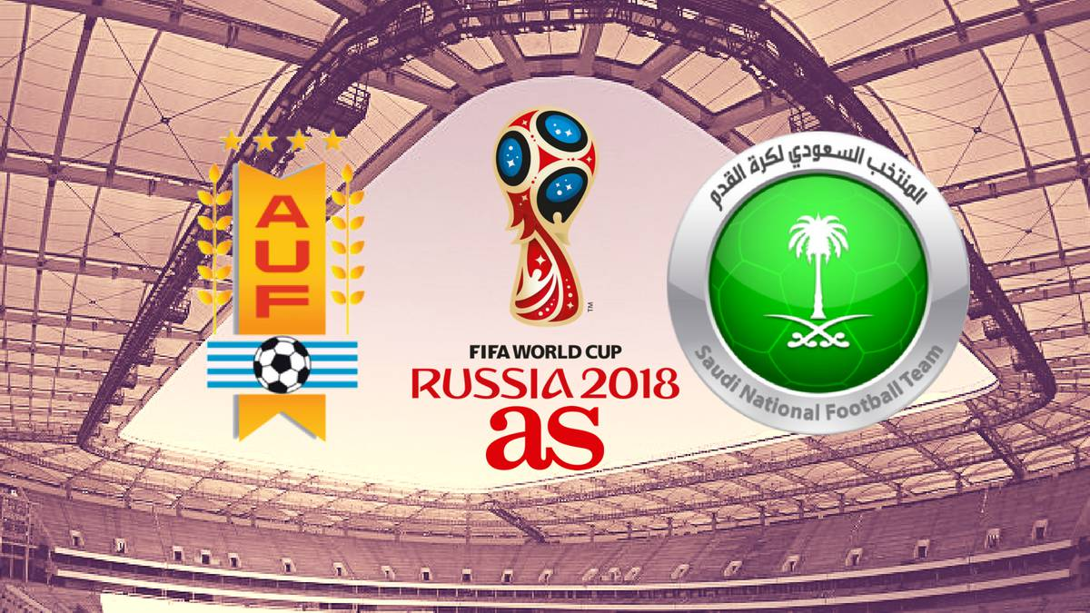 Uruguay - Saudi Arabia: how and where to watch - times, TV, online
