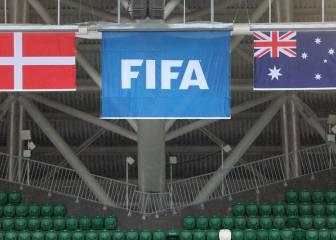 Denmark - Australia: how and where to watch