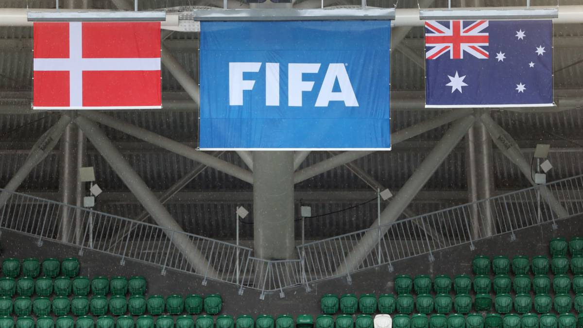 Denmark - Australia: how and where to watch: times, TV, online
