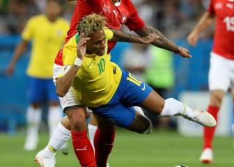 No attacks on Neymar, pledges Costa Rica boss Ramirez