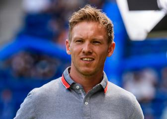 Nagelsmann to take RB Leipzig role in 2019