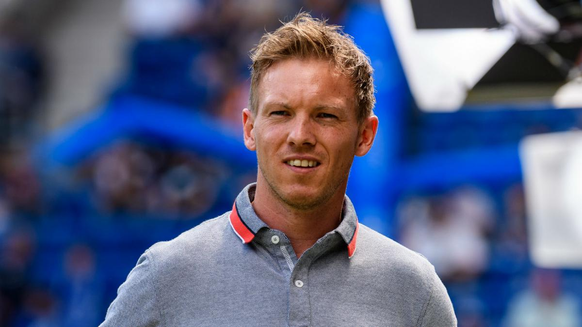 BREAKING NEWS: Nagelsmann to take RB Leipzig role in 2019